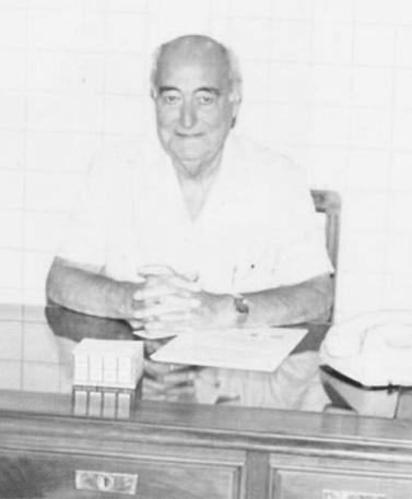 Francisco Artal Villanueva